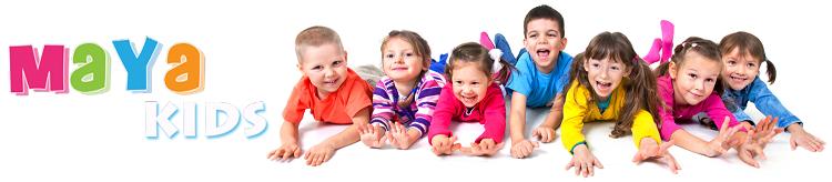 MaYaKids – Odzież dziecięca